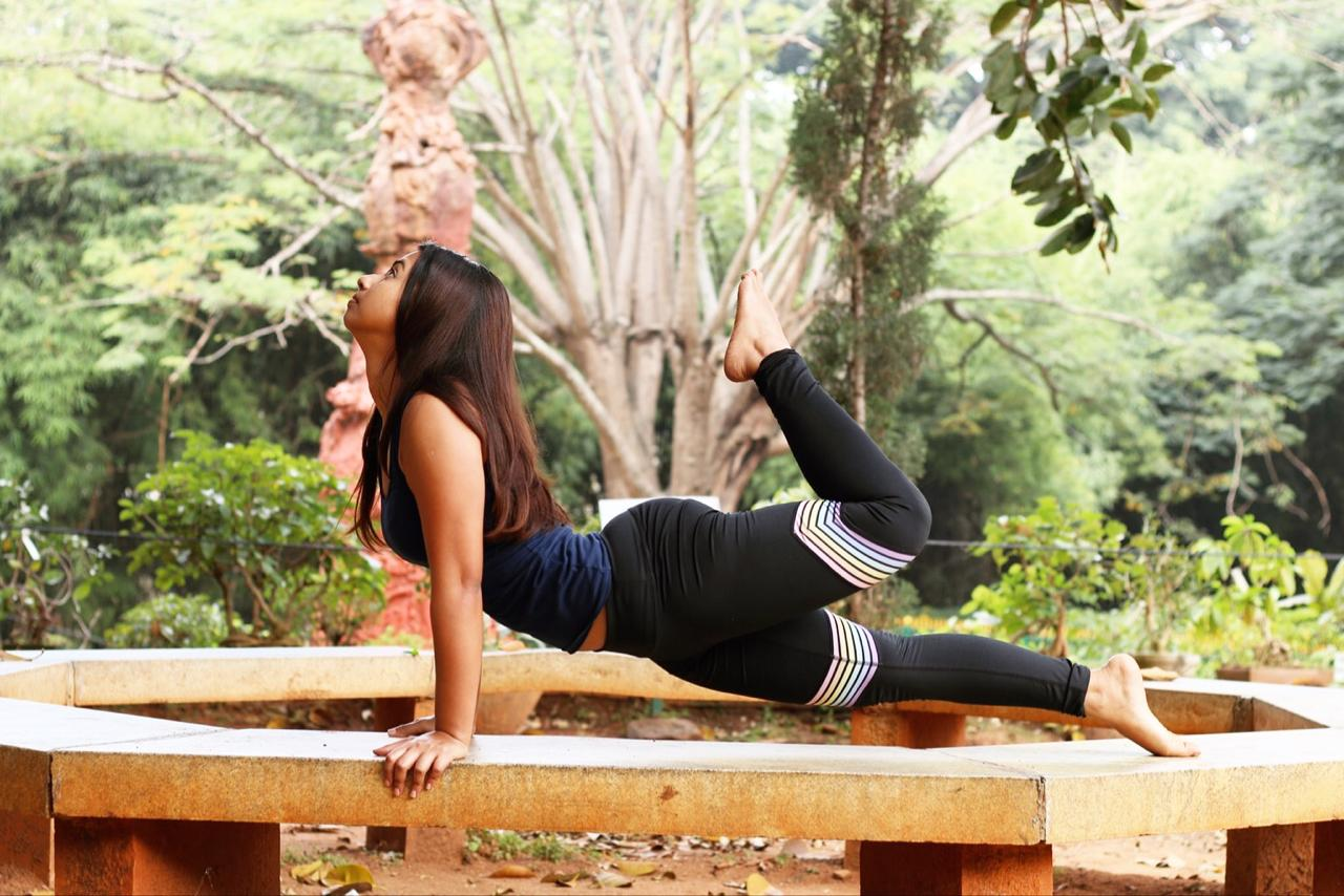 Yoga practice gives you these 6 Incredible Benefits which You may not even Realise