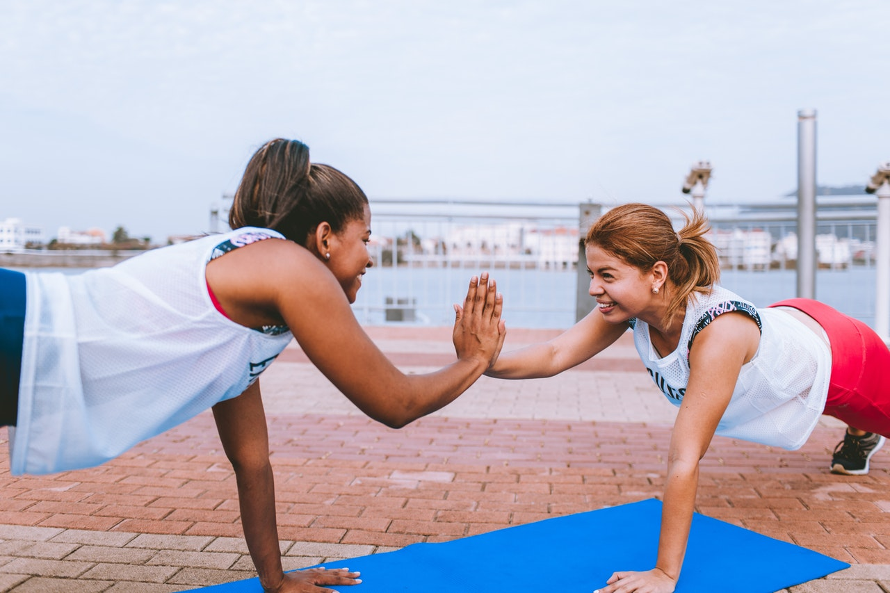 10 Top Health and Wellness Trends in 2019